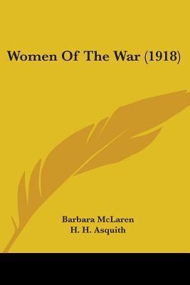 Women of the War (1918)