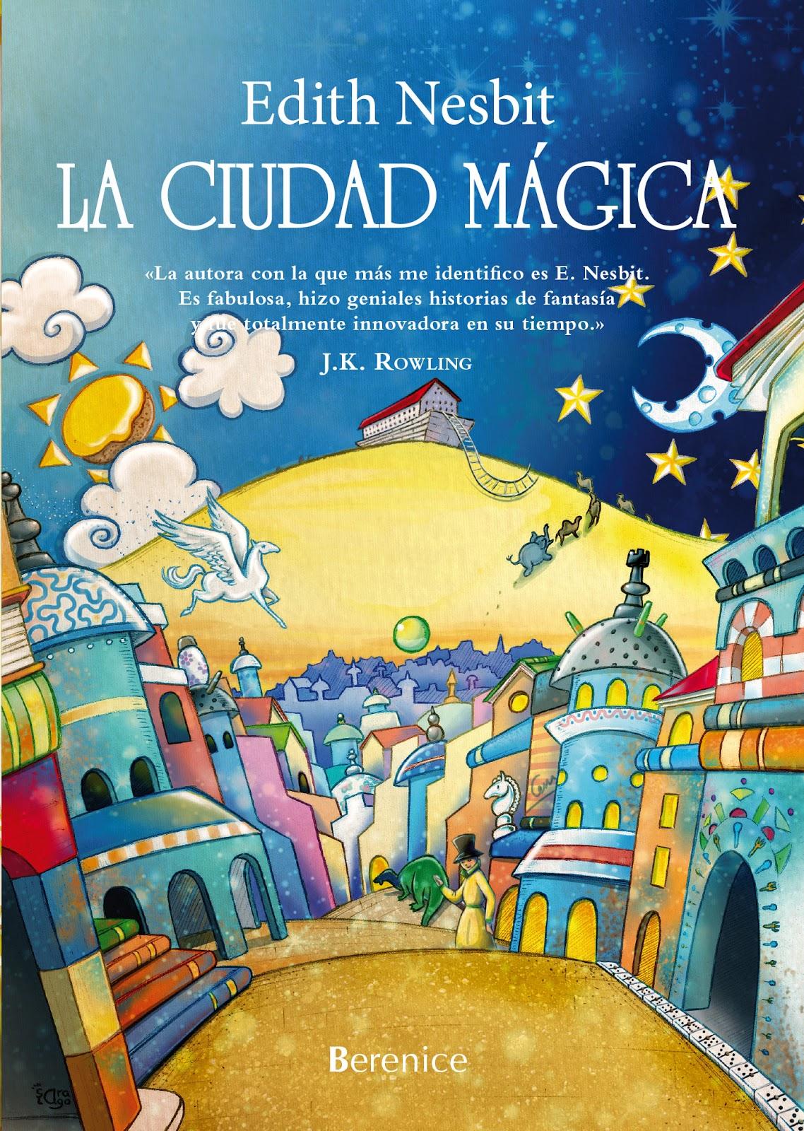 La ciudad mágica