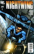 Nightwing Vol.2 #144