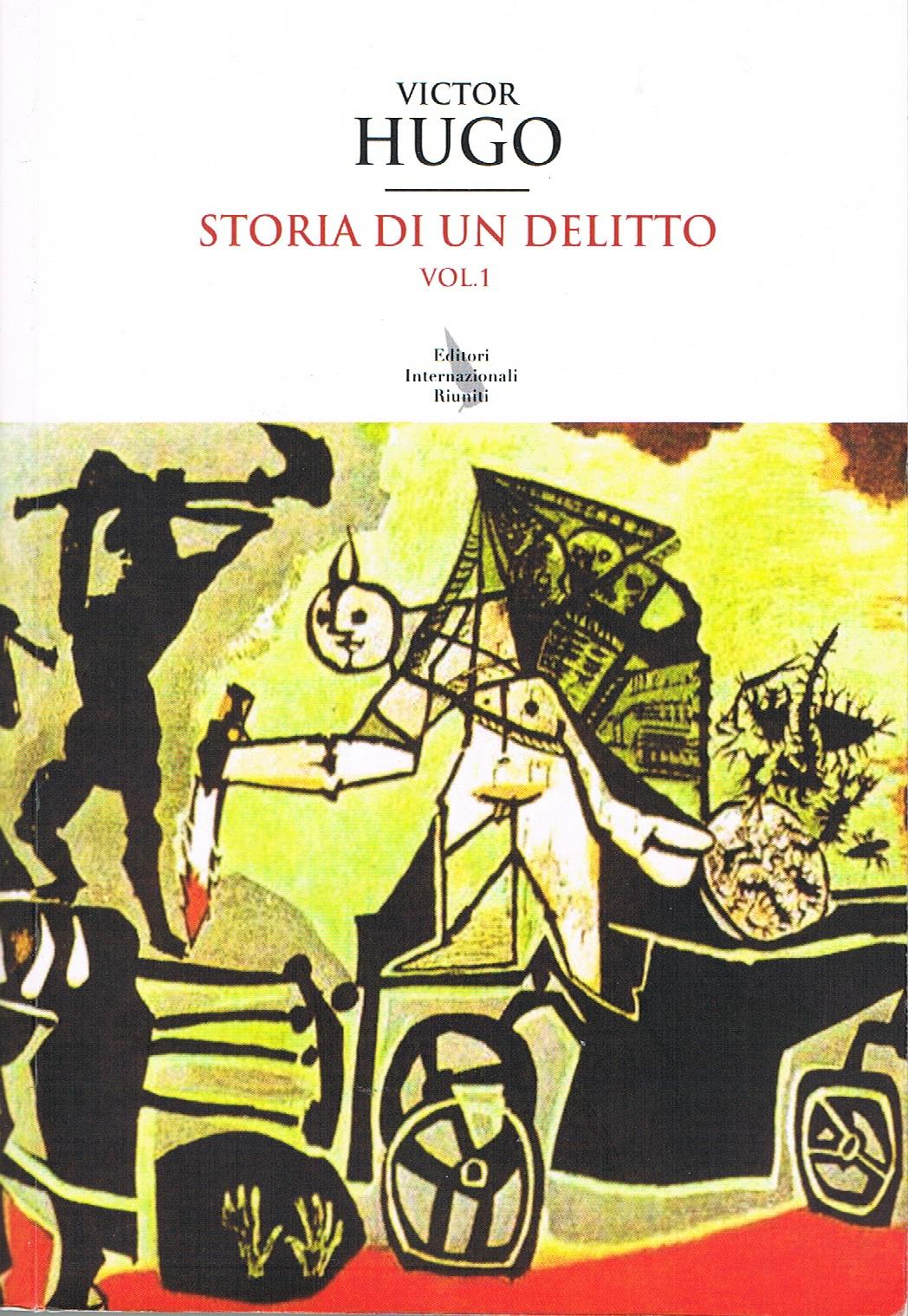 Storia di un delitto - Vol. 1