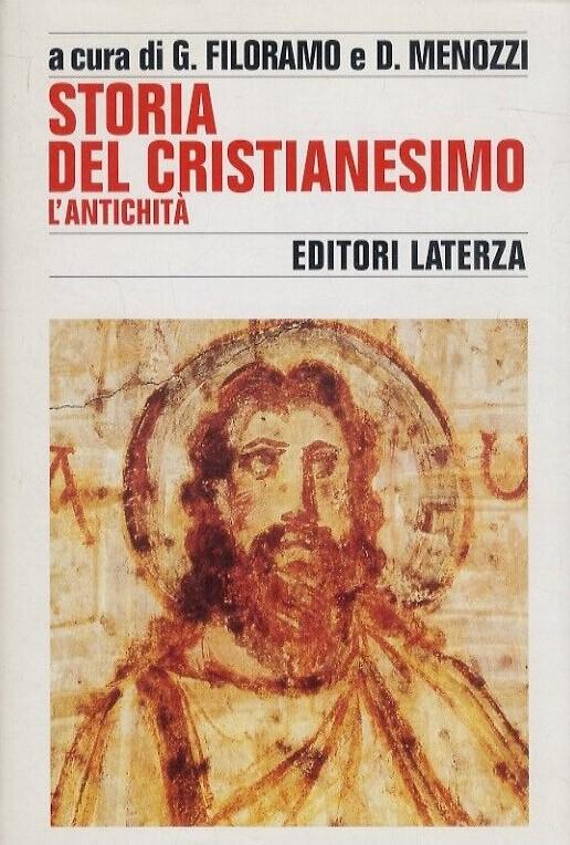 Storia del cristianesimo / L'Antichità