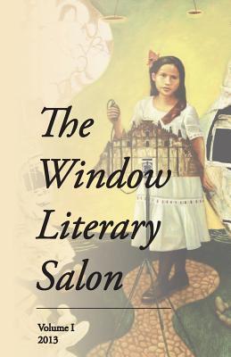 The Window Literary Salon 2013