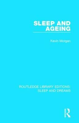 Sleep and Ageing