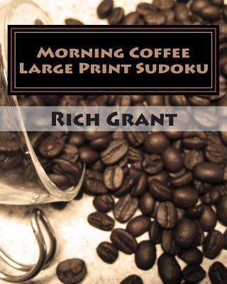 Morning Coffee Sudoku