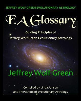 Jeffrey Wolf Green Evolutionary Astrology