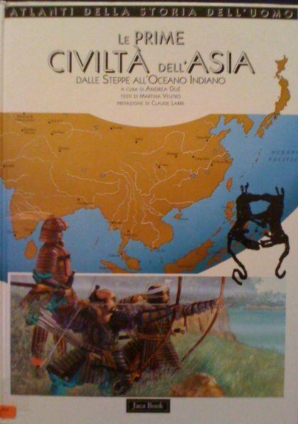 Le prime civiltà dell'Asia
