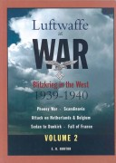 Luftwaffe at War, Volume 2