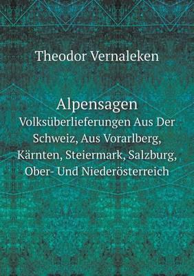 Alpensagen Volksuber...