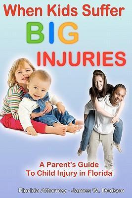 When Kids Suffer Big Injuries