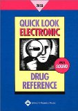 Quick Look Electronic Drug Reference 2003