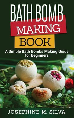 Bath Bomb Making Book