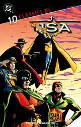 Classici DC - JSA n....