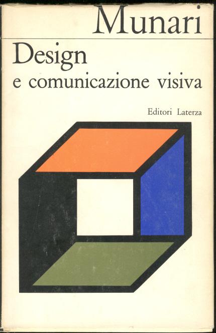 Design e comunicazione visiva