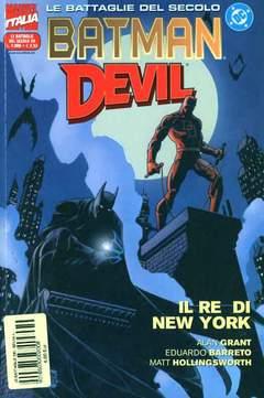 Batman / Devil