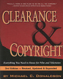 Clearance and copyright