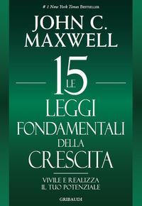 Le 15 leggi fondamen...