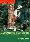 Gardening for Birds