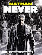 Nathan Never n. 241