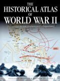 The Historical Atlas of World War II