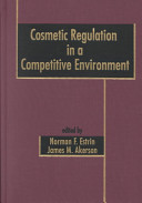 Cosmetic Regulation in a Competitive Environment