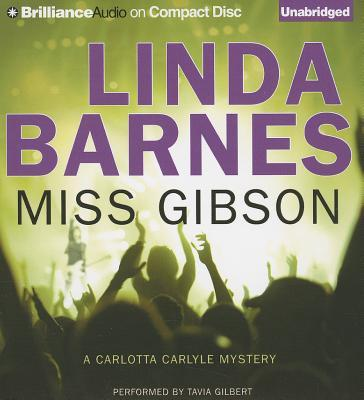 Miss Gibson