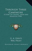 Through Three Campaigns