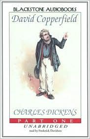 David Copperfield Part 1