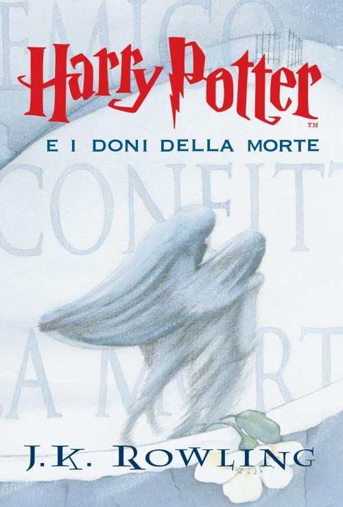 Harry Potter e i don...
