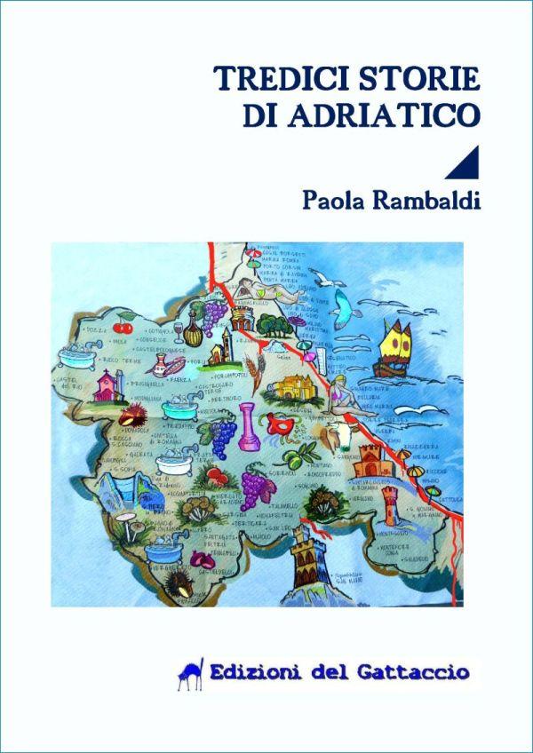 Tredici storie di Adriatico