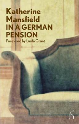 In A German Pension