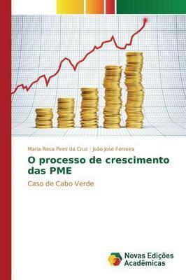 O processo de crescimento das PME