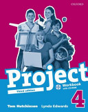 Project: Workbook Pack Level 4
