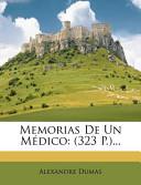 Memorias de Un Médico