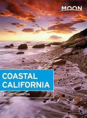 Moon Coastal California (5th ed)