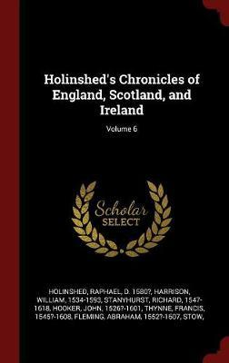 Holinshed's Chronicl...