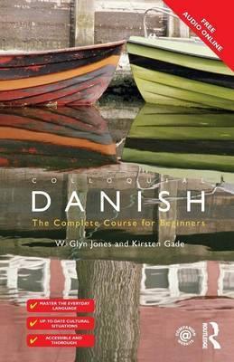 Colloquial Danish