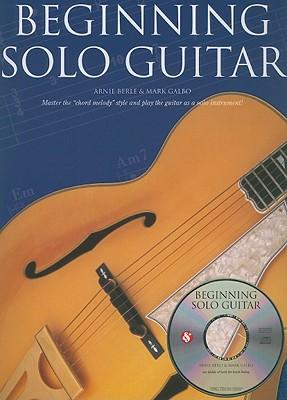 Beginning Solo Guitar