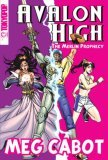 Avalon High Manga: t...