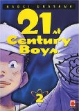 21st Century Boys, Tome 2