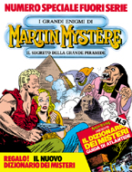 Speciale Martin Mystère n. 3