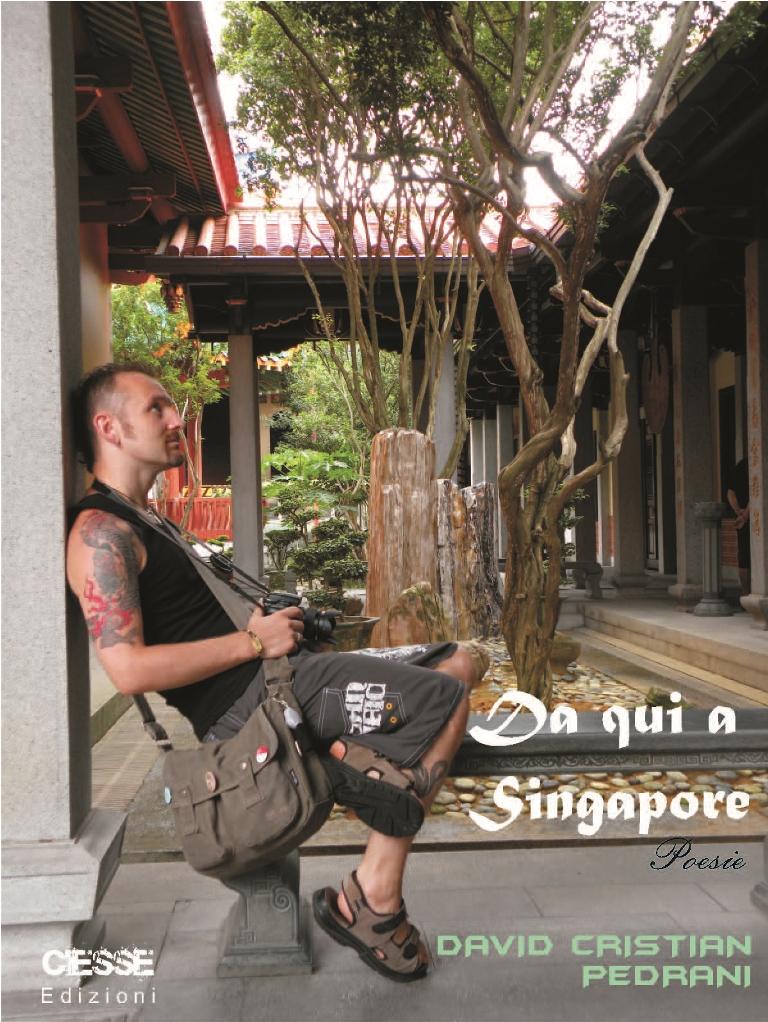 Da qui a Singapore