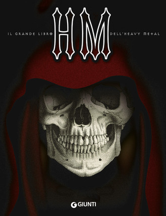 Il grande libro dell'Heavy Metal