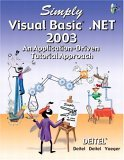 Simply Visual Basic.NET 2003