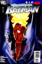 Batman Vol.1 #677