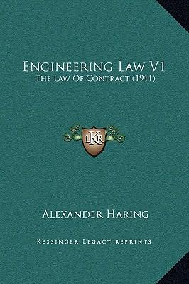 Engineering Law V1