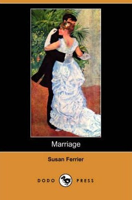 Marriage (Dodo Press...