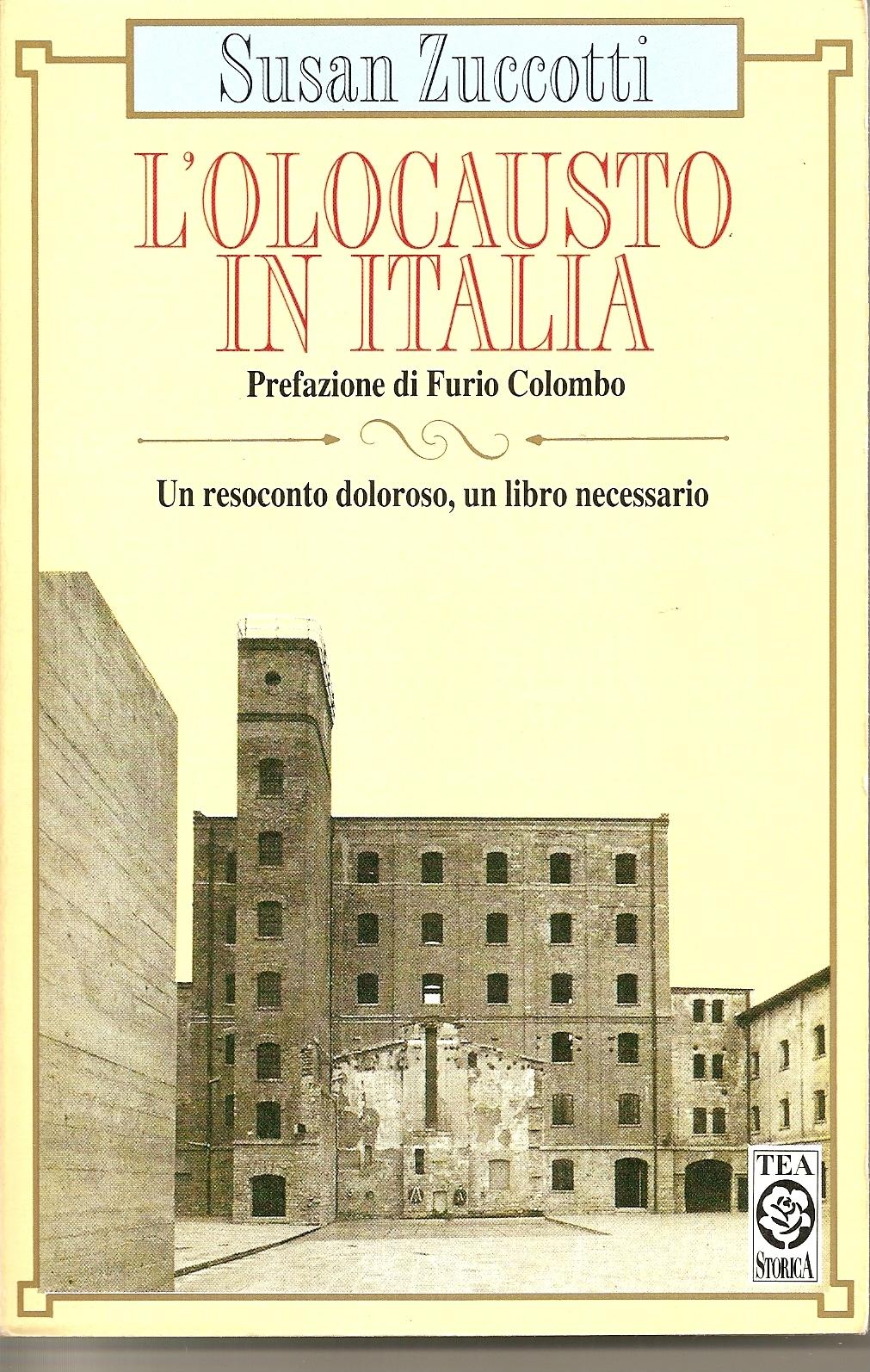 L' olocausto in Italia