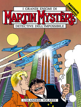 Martin Mystère n. 132