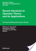 Recent Advances in Operator Theory and Its Applications