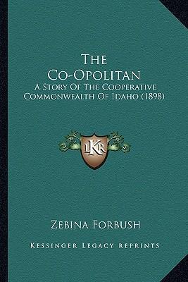 The Co-Opolitan the Co-Opolitan